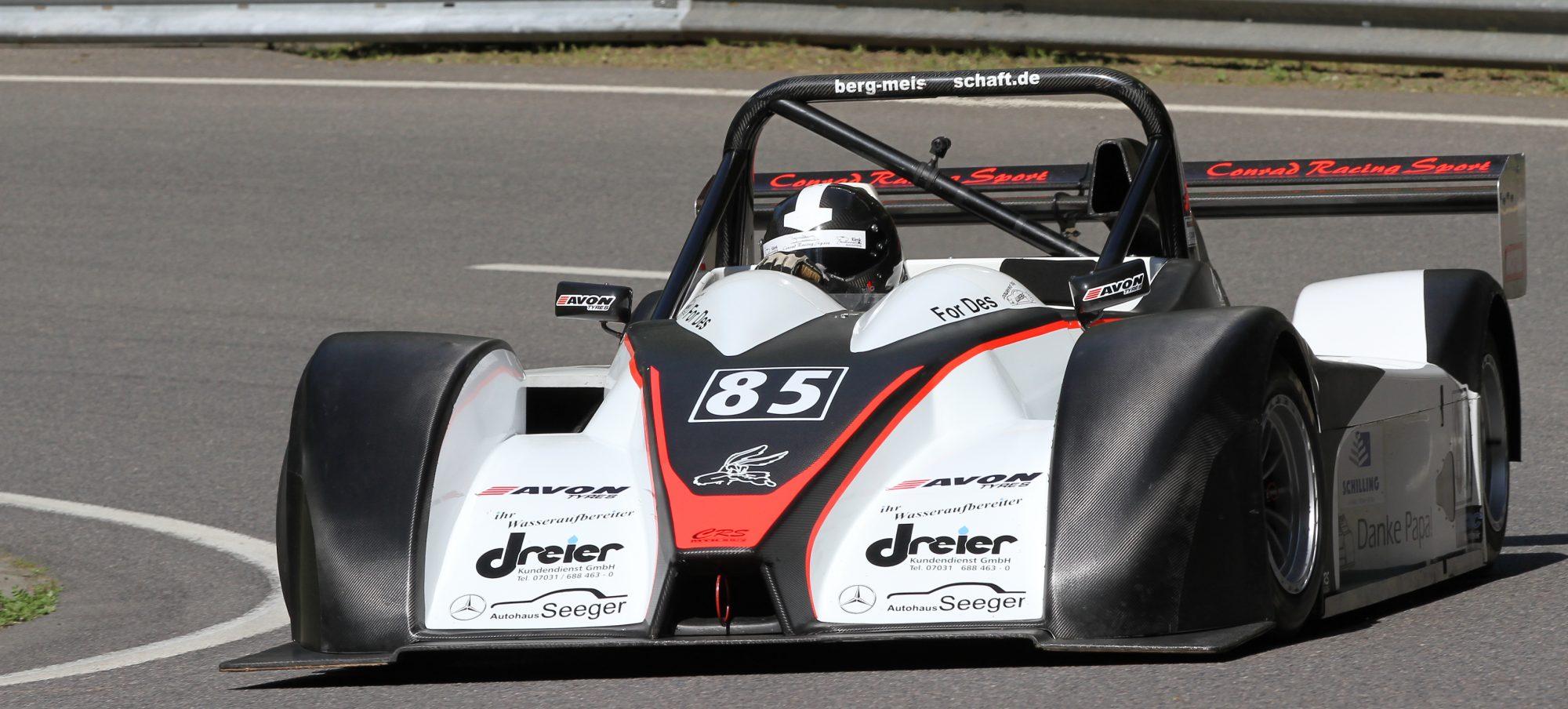 Conrad Racing Sport