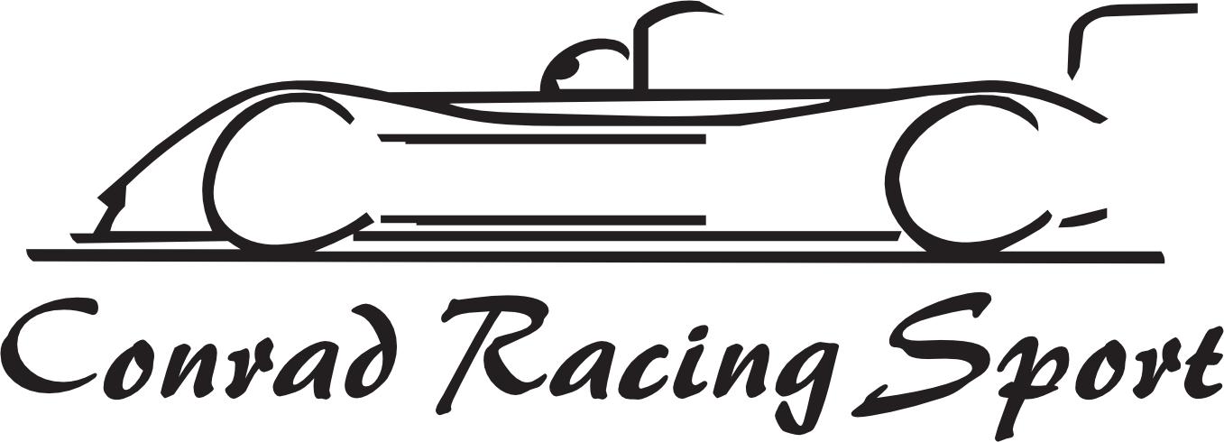 Conrad Racing Sport Logo